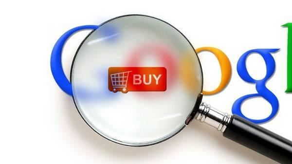 """Google добавит кнопку """"Купить"""" в мобильный поиск"""