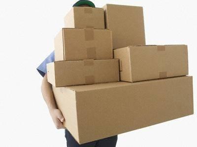 Экспресс-доставка из зарубежных интернет-магазинов