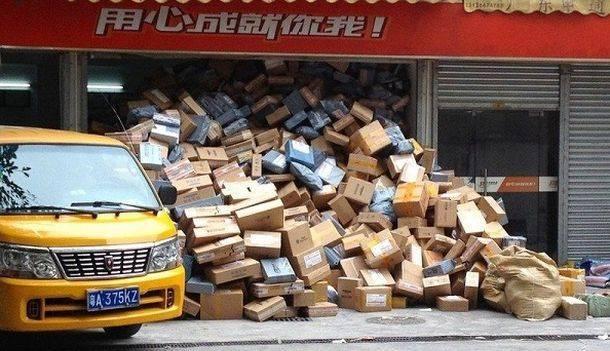 Типичные проблемы при доставке из зарубежных онлайн-магазинов