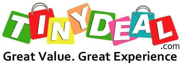 Как покупать на TinyDeal.com
