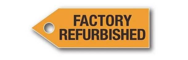 Refurbished-товары: покупать или нет - товары, восстановленные на заводе-изготовителе