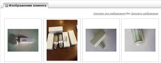 Фотографии товаров на TinyDeal, сделанные покупателями