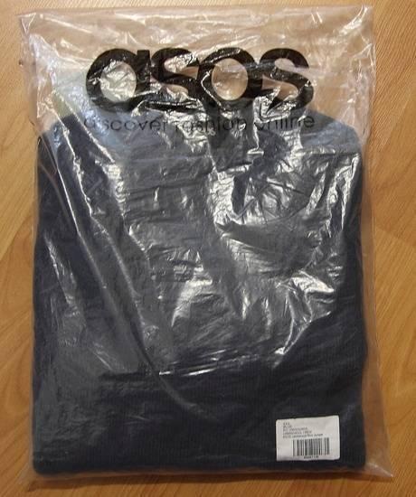 Внутренний пакет Asos