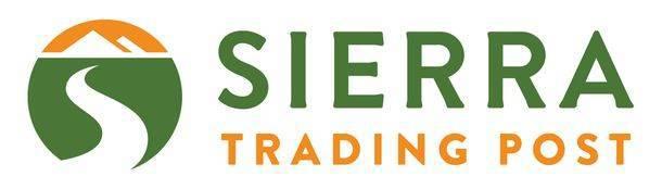 Логотип Sierra Trading Post