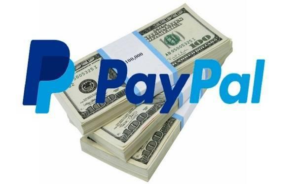 PayPal компенсирует покупателям возврат товара