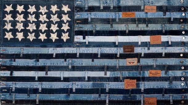 Американские размеры джинсов с доставкой