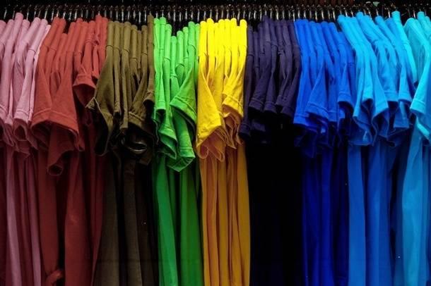 Как правильно подобрать размер мужской одежды в зарубежных интернет-магазинах