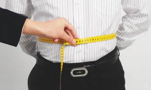 Как правильно измерить объём талии