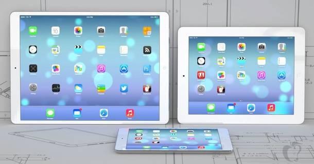 iPad для сравнения цен в интернет-магазинах США
