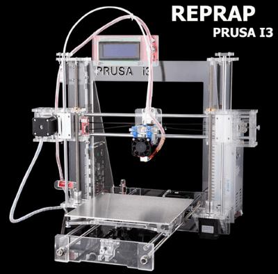 Покупка недорогого 3D-принтера на Aliexpress