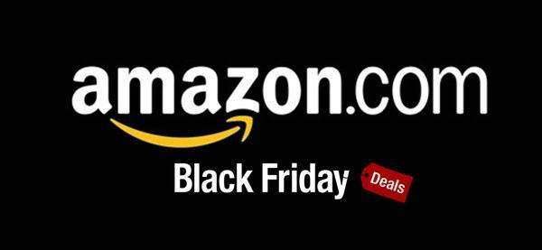 "Amazon устроил ""Чёрную пятницу"" на неделю раньше"