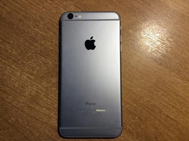 iPhone последней модели за 40% от стоимости нового на eBay