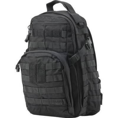 """""""Тактический"""" рюкзак от 5.11, купленный на eBay"""