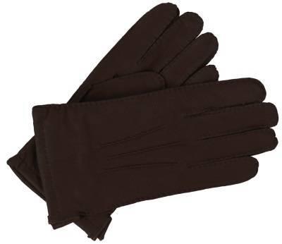 Кожаные перчатки из английского магазина Southcombe