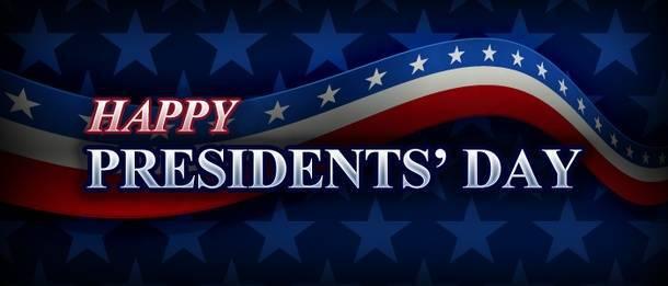 15 февраля - День президентов