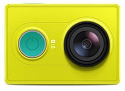 Экшн-камера Xiaomi Yi на GearBest.com