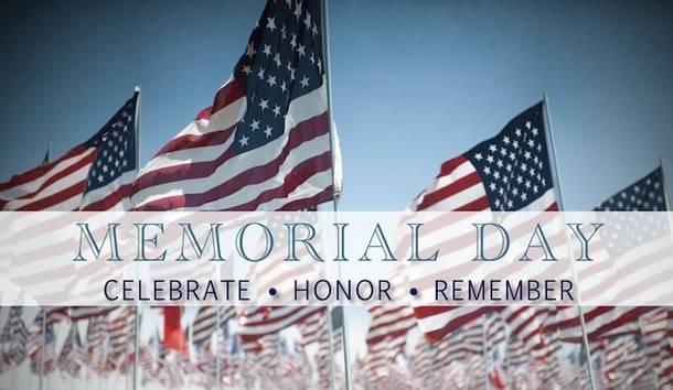 30 мая - День памяти