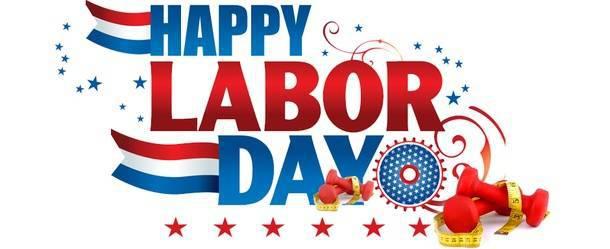 5 сентября - День труда