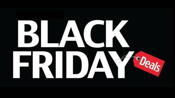 Календарь распродаж на 2016 год - 25 ноября - Чёрная пятница