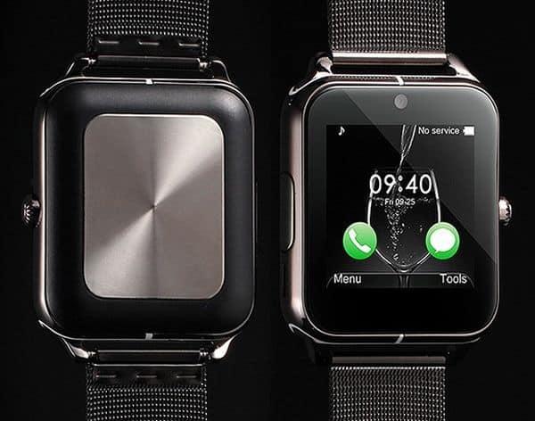 Часы, как у Джеймса Бонда, купленные на Aliexpress