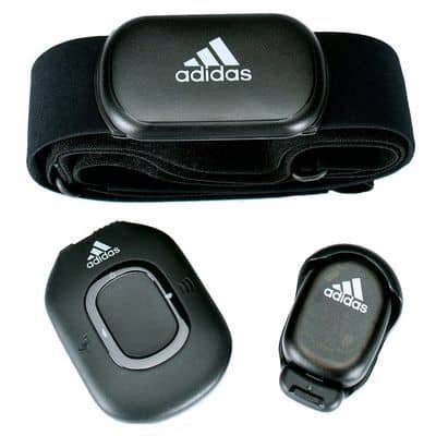 Персональный электронный тренер от Adidas