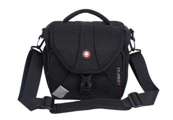Влагозащищённая сумка для фотоаппарата с TomTop
