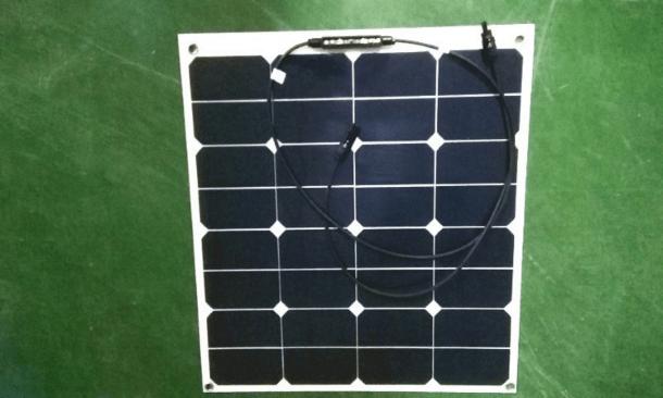 Солнечная панель с Aliexpress