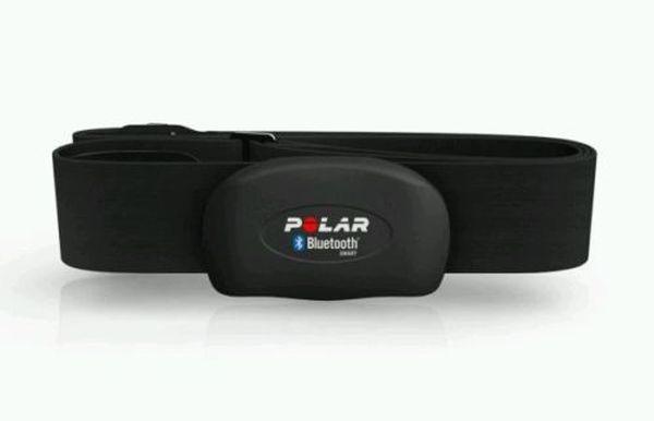 Прибор для мониторинга частоты сокращений сердца Polar