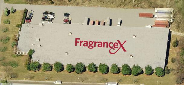 Служба поддержки FragranceX.com