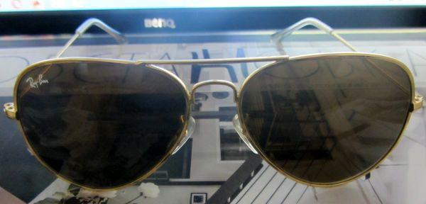 Опыт заказа копии солнцезащитных очков от известного бренда на Aliexpress