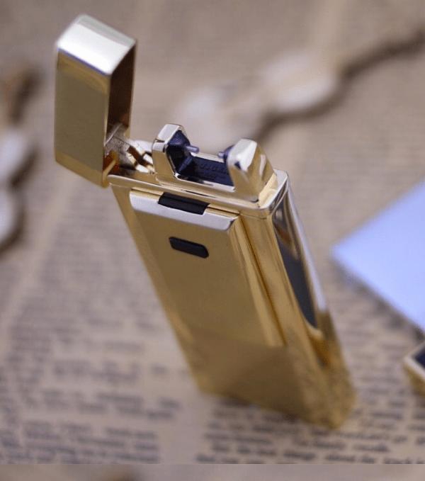 Подзаряжаемые по USB плазменные зажигалки из Китая