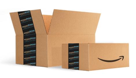 Условия бесплатной 2-дневной доставки с Amazon Prime