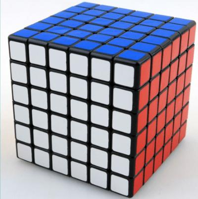 Гипер-кубик Рубика с Aliexpress