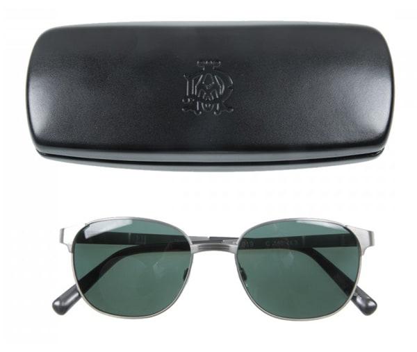 Солнцезащитные очки Dunhill из британского магазина Malford of London