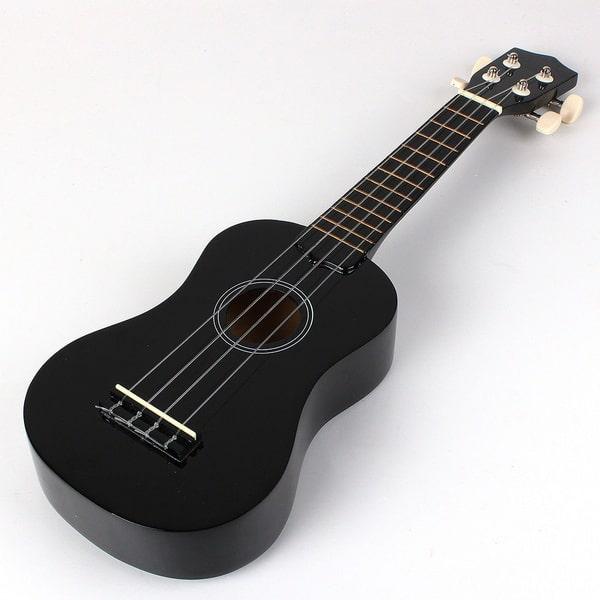 Гавайская гитара с eBay