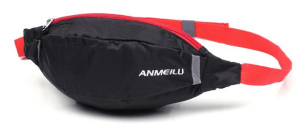 Поясная спортивная сумка с Aliexpress