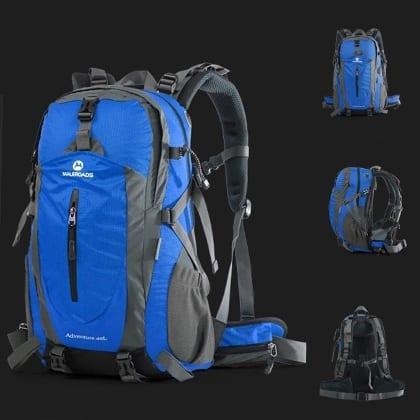 Небольшой спортивный рюкзак Maleroads с LighTake
