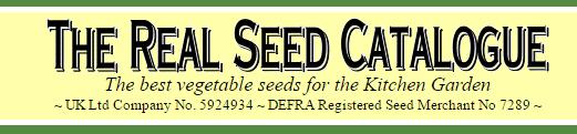 Интернет-магазин эко-семян Real Seeds