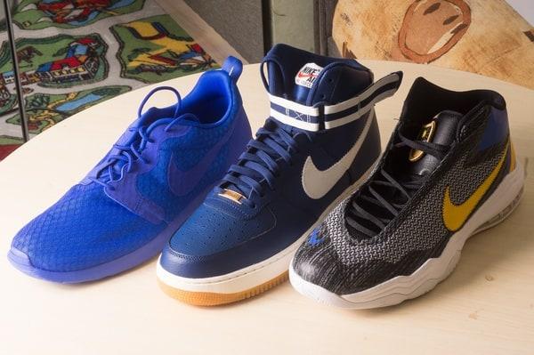 Обзор покупок в официальном интернет-магазине Nike