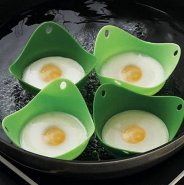 Формочка для приготовления яйца пашот