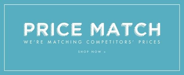 Price Match в британском интернет-универмаге The Hut