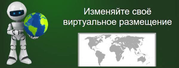 Использование VPN-сервиса Securitykiss.com
