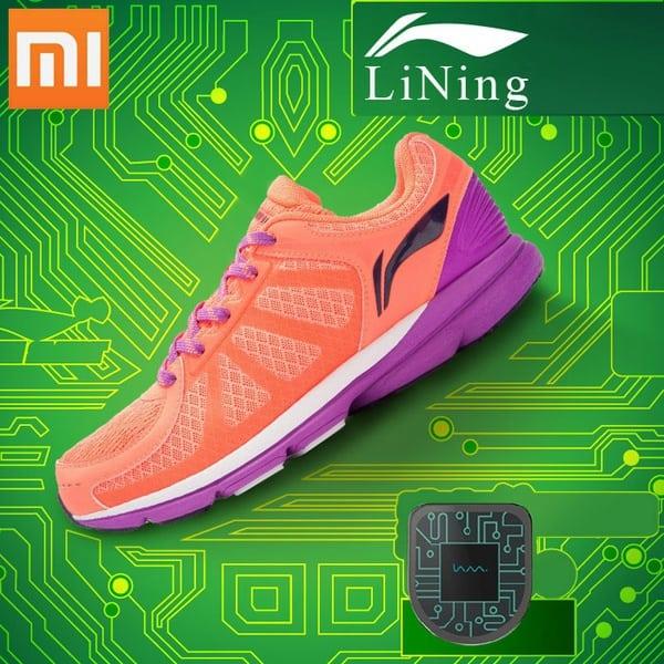 Результат 2-месячной проверки китайских кроссовок Li-Ning