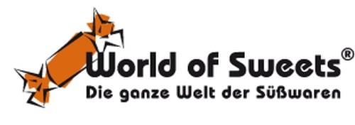 Немецкий кондитерский онлайн-магазин Worldofsweets.de