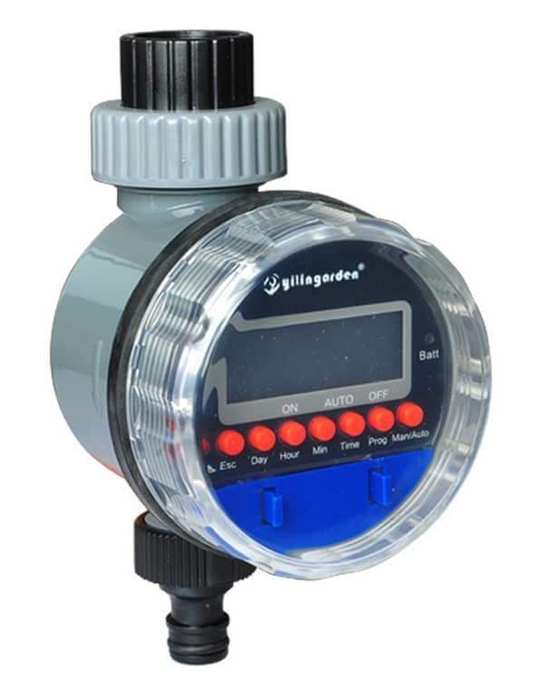 Устройство для автоматизации полива