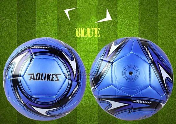 Покупка футбольного мяча на Aliexpress