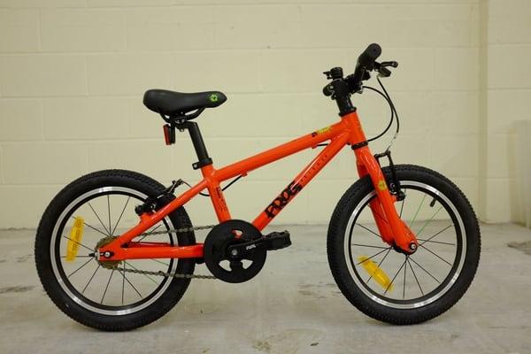 Опыт покупки детского велосипеда в британском магазине Merlin Cycles