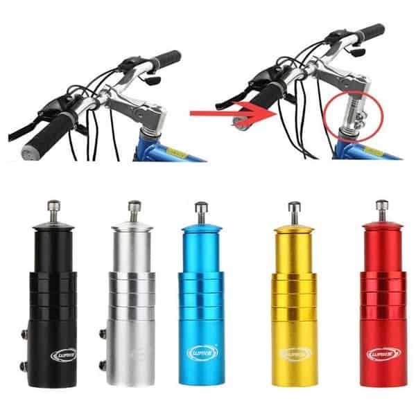 Удлинитель велосипедного руля с eBay