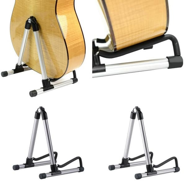 Мини-обзор стойки под гитару, купленной на Aliexpress