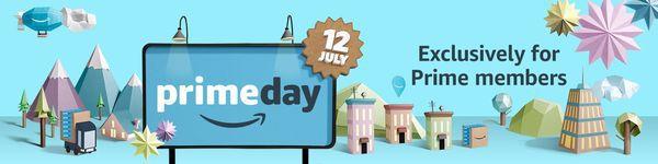 Лучшие скидки в зарубежных интернет-магазинах с 3 по 10 июля